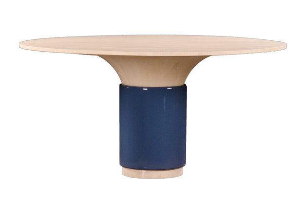 Cuff Dining Table