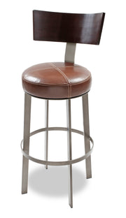 Bon Bon Swivel Bar/Counter Stool