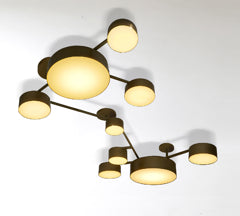 Solare Chandelier