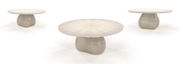 Lahar Dining Table