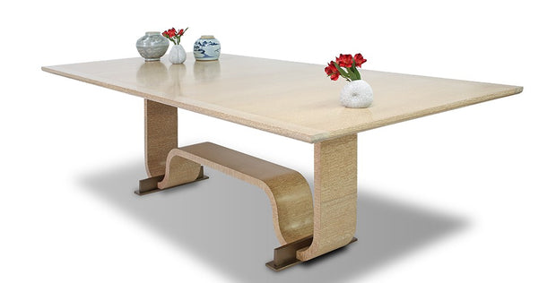 Papillon Dining Table