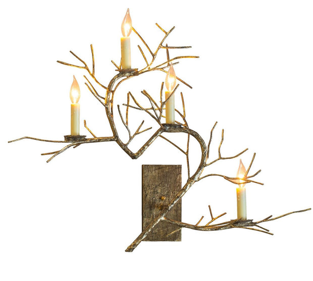 Woodland Wall Sconce
