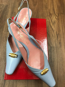 Sandro Vicari Damen Pumps