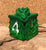 Complete set of 7 Dragon Dice Miniatures Noble Dwarf Exclusive Primed