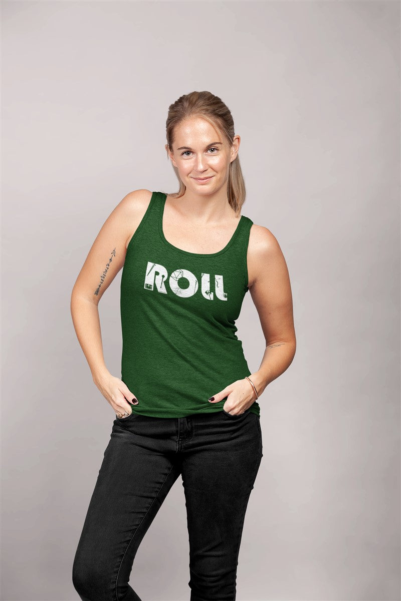 Roll RPG Cotton T-Shirt DDG
