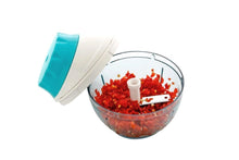Load image into Gallery viewer, 623 Tornedo Chopper Garlic Presses Peeler Chopper Dicer - Gujjuseller.com
