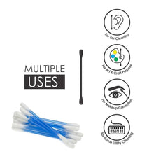 Load image into Gallery viewer, 337 Hygeinic, Soft and Gentle Cotton Buds (100pcs, 200 Swabs)