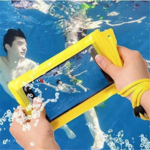 Load image into Gallery viewer, 601 Waterproof Mobile Pouch (6.2 inch , Random Colour) - Gujjuseller.com