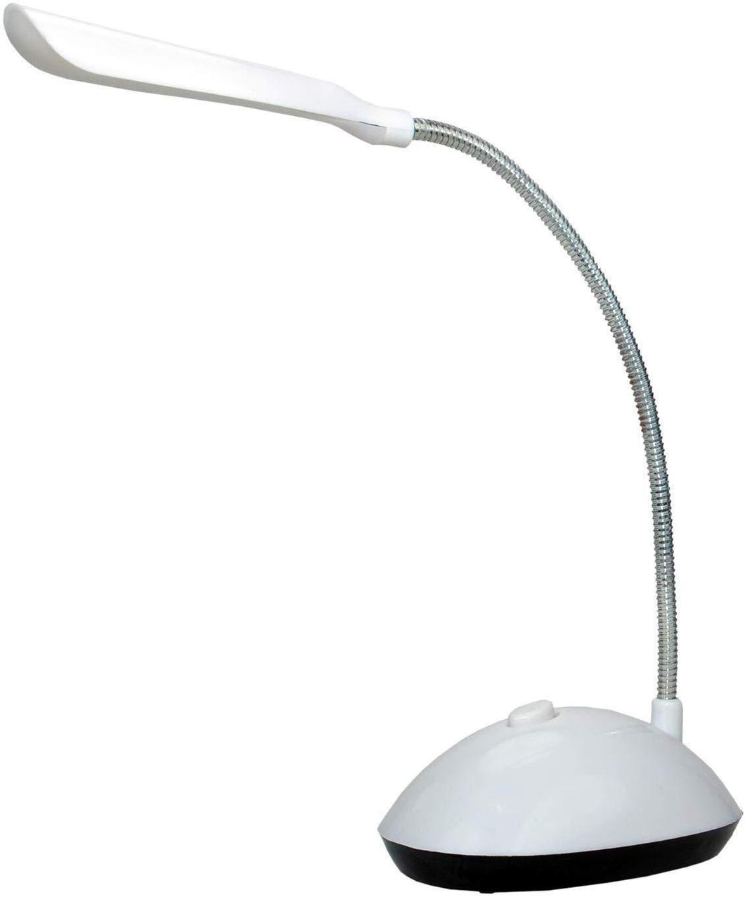 255 Portable LED Reading Light Adjustable Dimmable Touch Control Desk Lamp - Gujjuseller.com