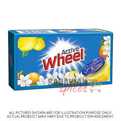 Active Wheel Blue Bar 135G