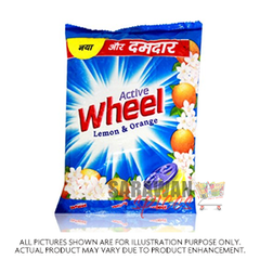 Active Wheel Pwd 500G
