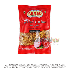 Ahmed Fried Onions 1Kg