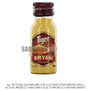 Biryani Essence 20Ml/25Ml