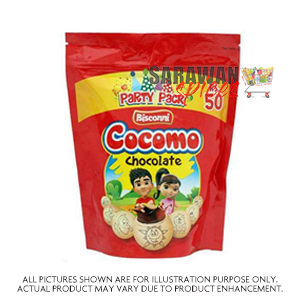 Bisconi Cocomo Chocoloate 131G