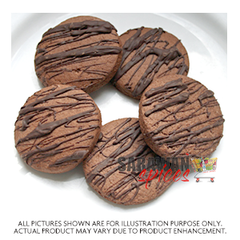 Chocolano Biscuits 100G