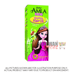 Dabur Amla Kids 200Ml