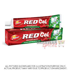 Dabur Red Gel Tooth Paste 200G