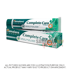Himalaya Complete Care 100G