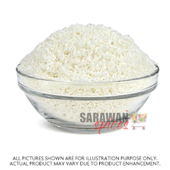 Ics Shredded Coconut 500G