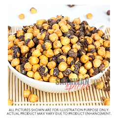 Indya Mahabaleshwar Chana(with Skin) 500G