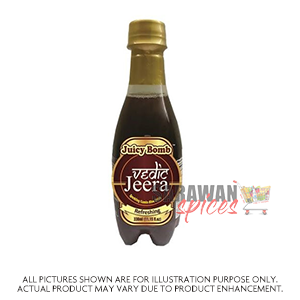 Juicy Bomb Jeera Soda 330Ml