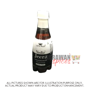 Juicy Bomb Jeerasoda (S.F) 330Ml