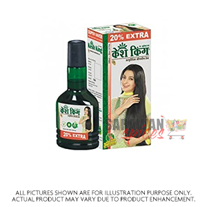 Kesh King Hair Oil 100Ml + 20Ml