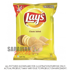 Lays Classic Salted 70 g