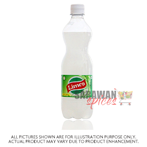 Limca Bottle 300Ml