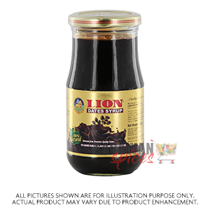Lion Dates Syrup 500G