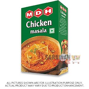 MDH CHICKEN MASALA  100 g