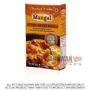 Mangal Butter Chi Msl 50G