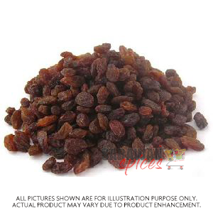 Mayur Brown Raisins 200G