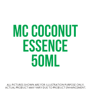 Mc Coconut Essence 50Ml