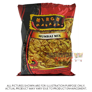 Mirch Masala Mumbai Mix  340 G