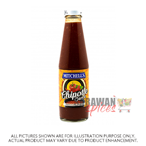 Mitchell Chipotle Sauce 300G