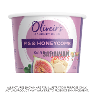 Oliveirs Fig & Honeycom