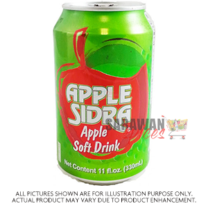 Pakola Apple Sidra 330Ml
