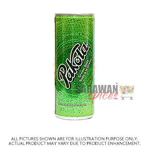 Pakola Cream Soda 250Ml