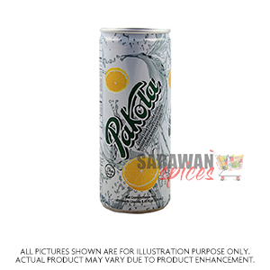 Pakola Fresh Lime 270Ml