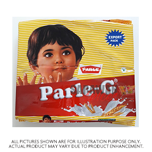 Parle G 799G (Export Pack)