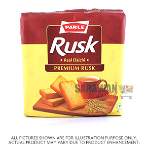Parle Rusk 200G