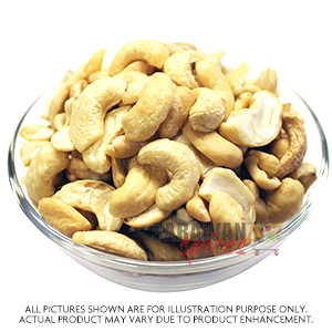 Pattu Cashew Pieces Large 500G