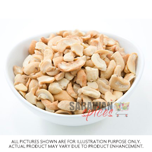 Pattu Cashew Pieces Small 250G