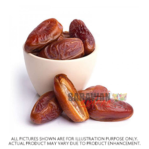 Pattu Dates 500G