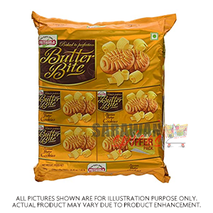 Priya Gold Butter Cookies 700G