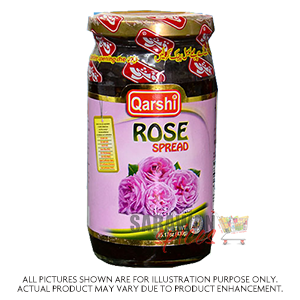 Qarshi Rose Water 500Ml