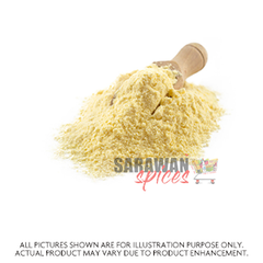 Sarawan Corn Flour(yellow)1kg