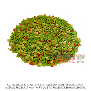 Shudh Green Mix 210G