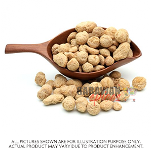Soya Chunks (Big) 200G